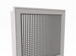 Grilles - Price Industries