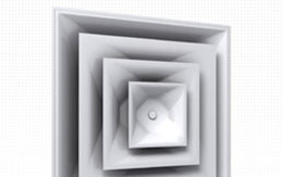Diffusers - Price Industries