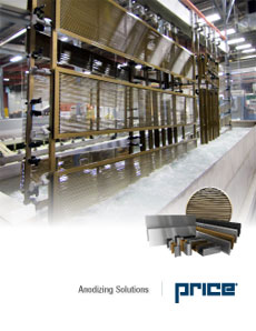 Anodizing Solutions