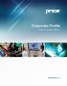 Corporate Profile - English