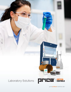 Critical Controls Laboratory Solutions