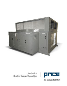 Custom Rooftop Capabilities Brochure