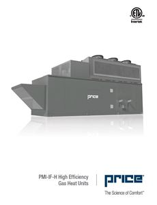 High Efficiency Gas Heat Brochure