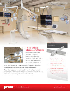 Introduction to Unitee Ceiling Systems