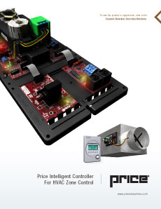 Price Intelligent Controller