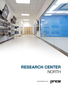 Price Research Center North Flyer