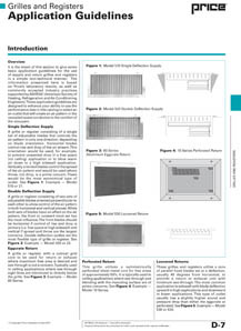530-FR - Louvered Catalog Page