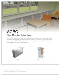 ACBC Catalog Page