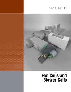 Fan Coils and Blower Coils Catalog