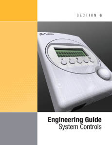 System Controls Engineering Guide