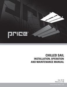 Chilled Sail Manual