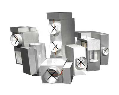 fan coil unit selection guide