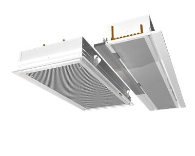 Active Chilled Beam Linear Price Industries The