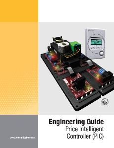 Price Intelligent Controller Engineering Guide