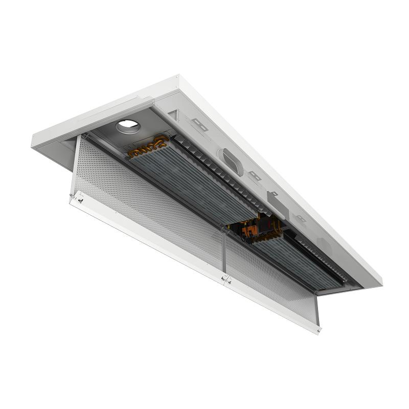Active Chilled Beam Linear 24 Beams Price Industries