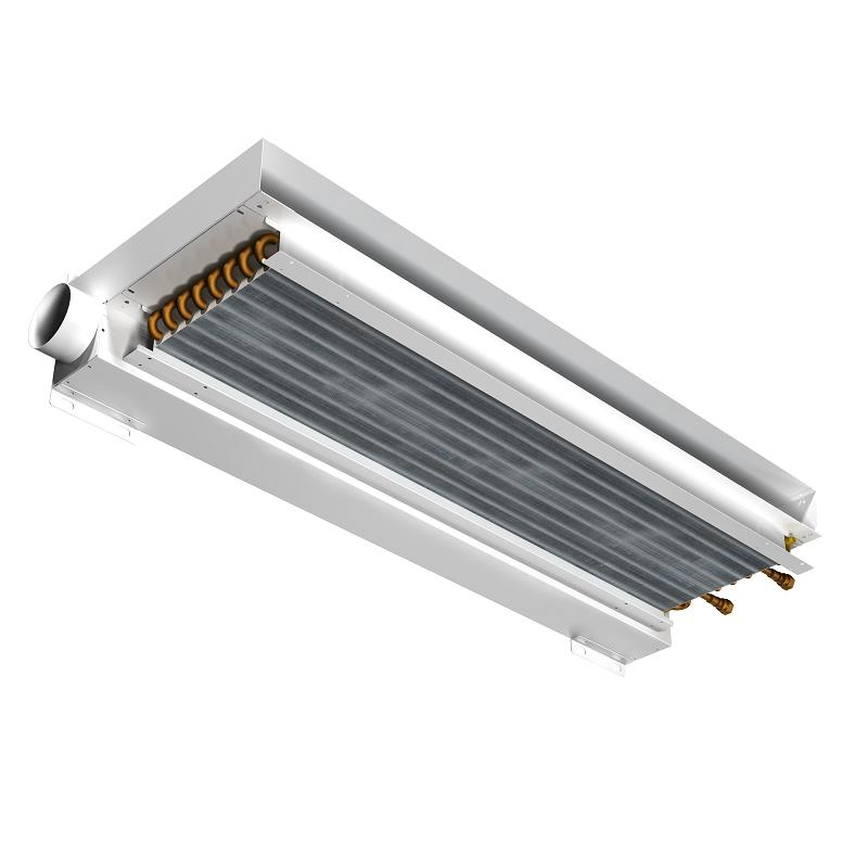 Active Chilled Beam Recessed Beams Price Industries