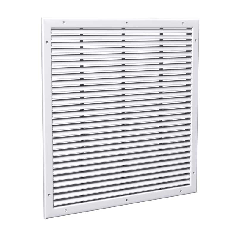Airfoil Return Grille Grilles Price Industries