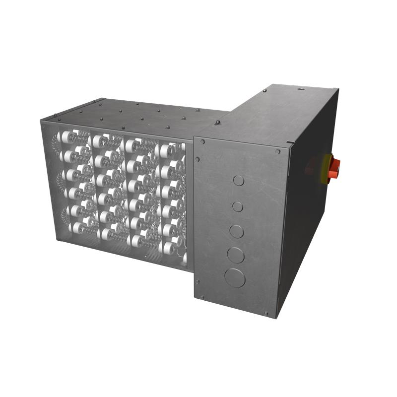 Electric Coils Single Duct Terminal Units Price
