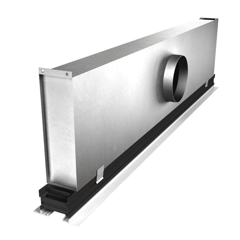 Drywall Slot Diffuser : Diffusers