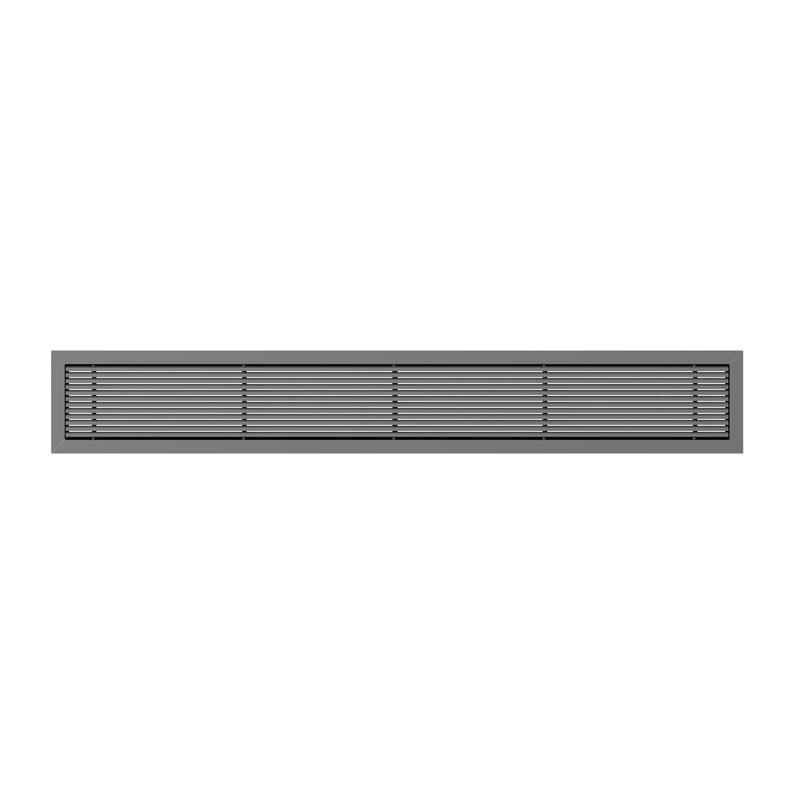 Linear Bar Grilles : Grilles