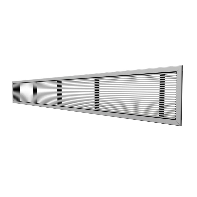Linear Diffusers Hvac : Grilles