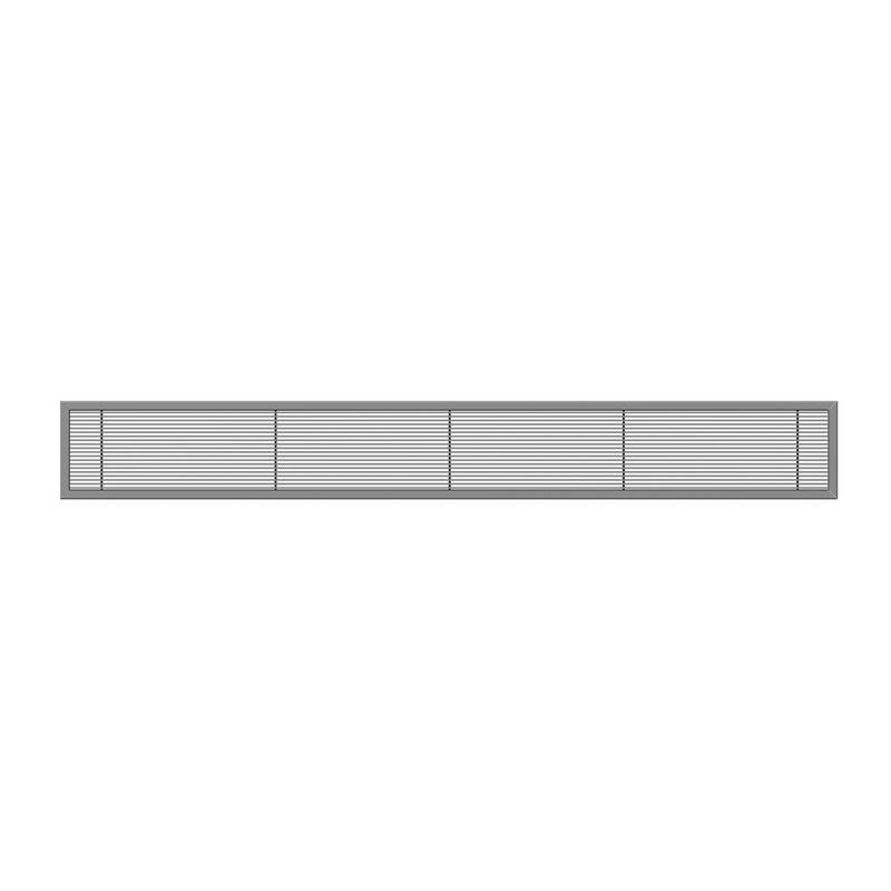 Linear Bar Air : Grilles