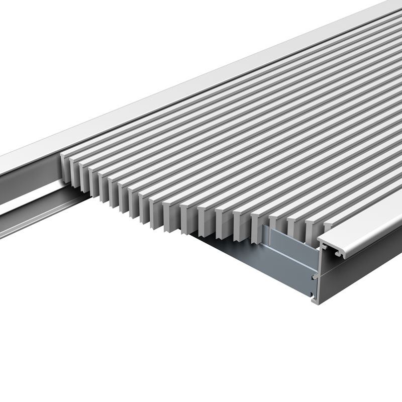 Linear Bar Grille Grilles Price Industries