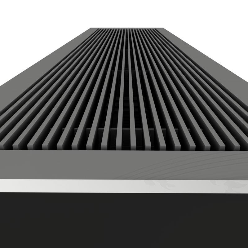 Linear Floor Heater