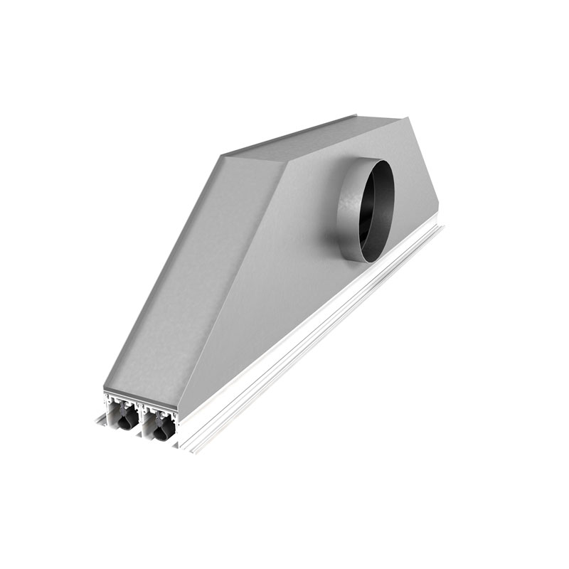 Linear Slot Diffuser - Diffusers - Price Industries