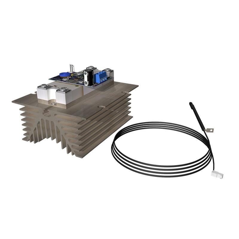 Silicon Controlled Rectifier Controls Price Industries