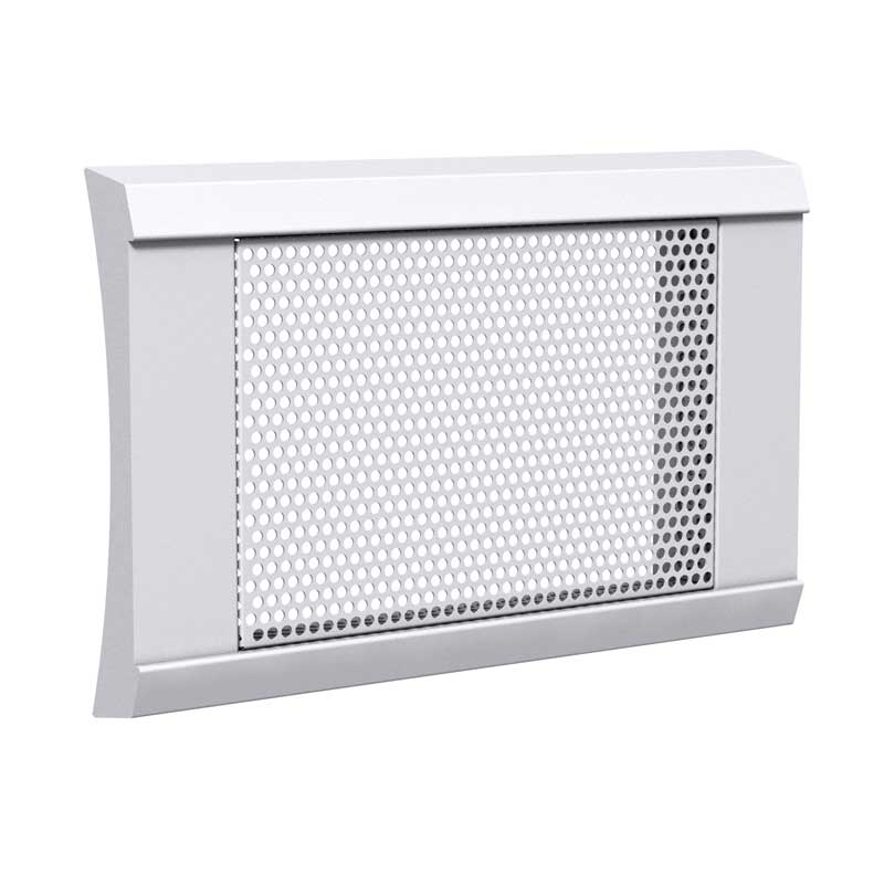 Spiral Duct Grilles - Grilles - Price Industries