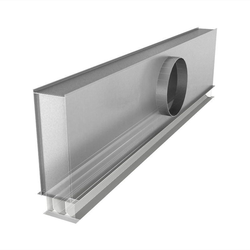 Linear Slot Diffuser 4 : Fixed pattern t bar diffusers supply price industries