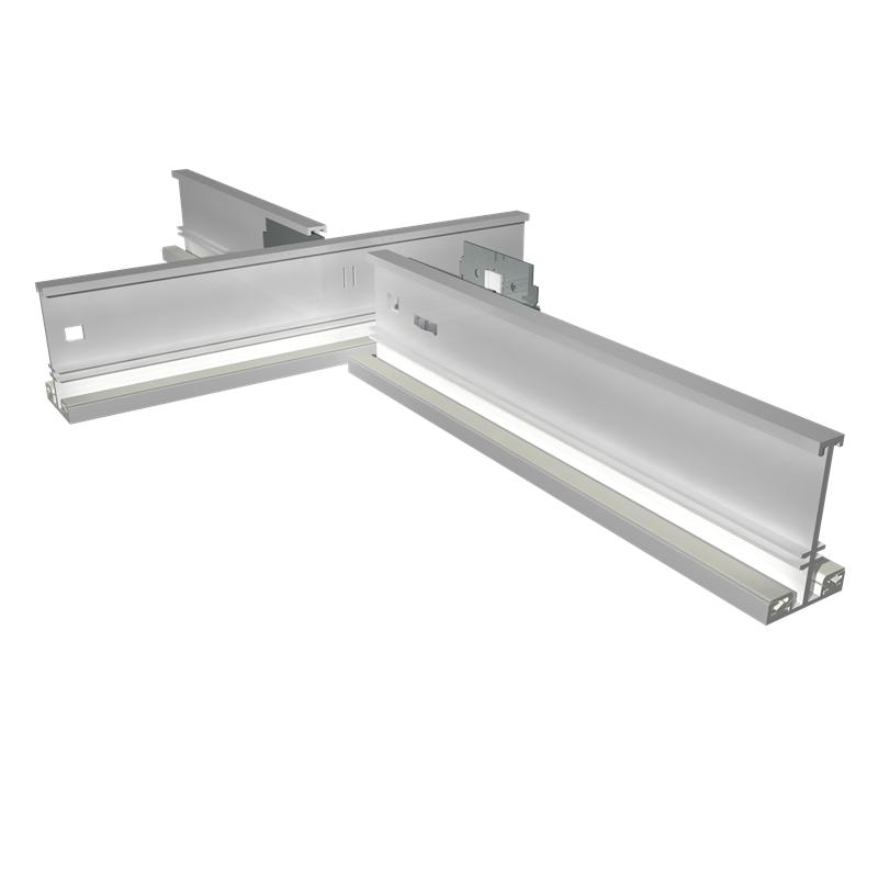 Extruded Aluminum Ceiling System Price Industries The